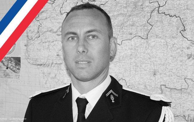 Захоплення заручників у Франції: помер поліцейський, який врятував людей під час теракту