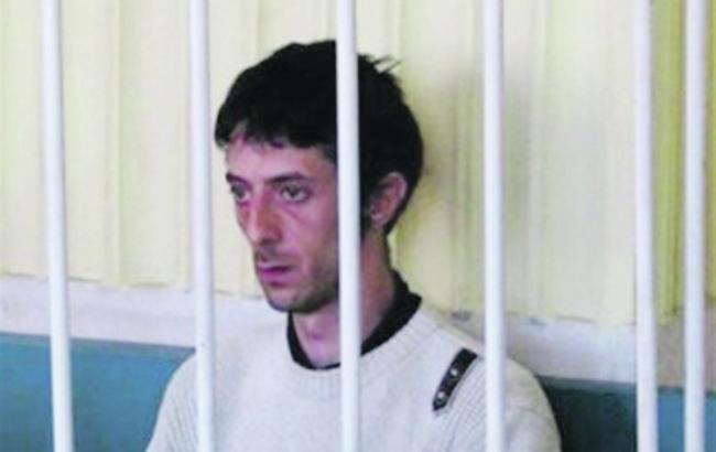 Сина Джемілєва етапували в іншу область РФ