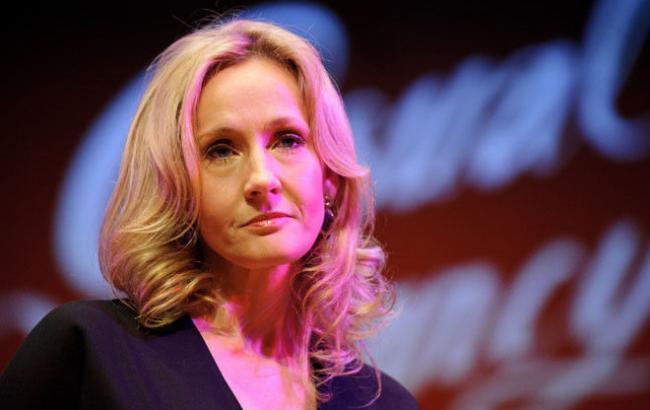 Фото: Доход Джоан Роулинг превысил 2 миллиарда долларов (femnews.ru)