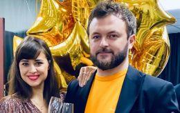 DZIDZIO признался, как будет делить имущество с женой после развода