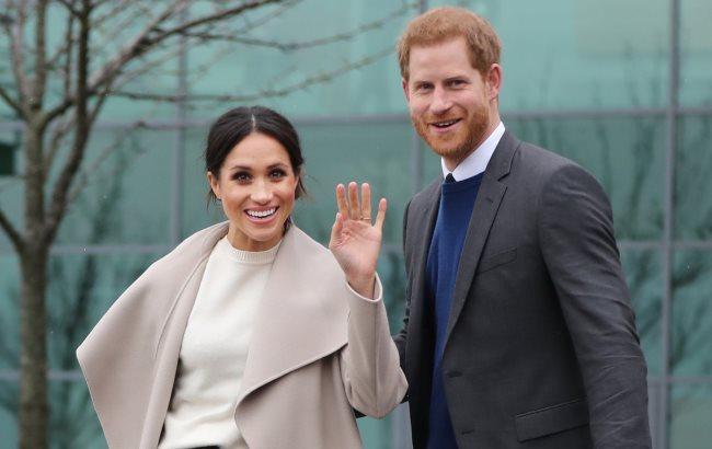 Королівське весілля: стало відомо, кого із знаменитостей запросили принц Гаррі і Меган Маркл