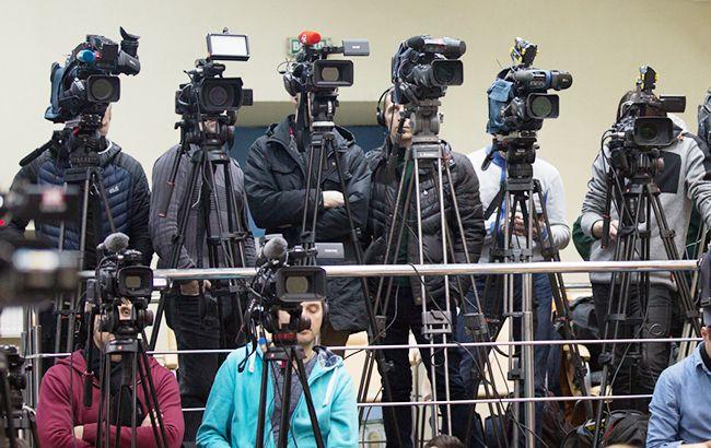 У Криму триває системний тиск на журналістику, - НСЖУ