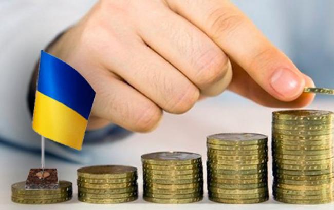 Вконце предыдущего 2016г. ВВП Украины вырос на4,5 процентов— Госстат