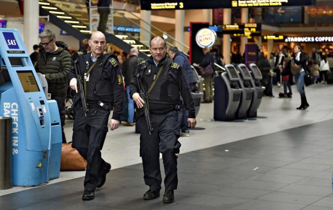 9 человек задержаны впроцессе контртеррористической операции вБарселоне