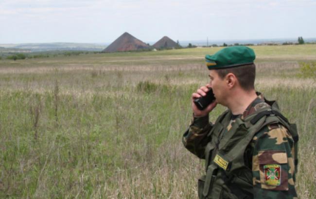 Ваеропорту «Київ» затримали росіянина, якого розшукували затероризм