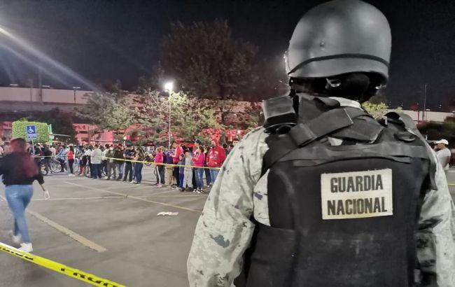 Кількість жертв обвалення метромосту в Мехіко зросла до 24