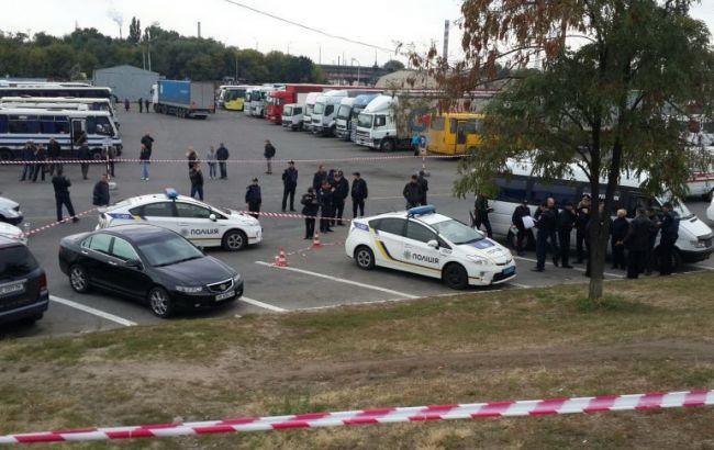 ВДнепре задержали правонарушителя, который убил 2-х полицейских