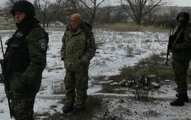 В результаті обстрілу Станиці Луганської загинули дві людини, - Москаль