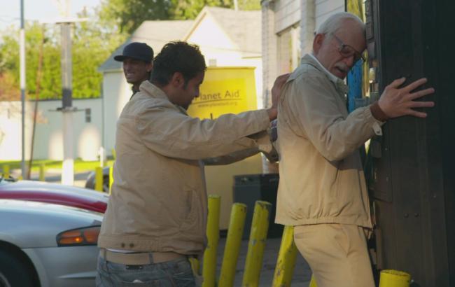Фото: Мужчина решил ограбить банк, чтобы не жить с женой (3d-24.ru)