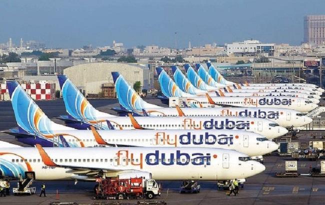 Авіарейси в ОАЕ можуть затримати або й скасувати, - МЗС