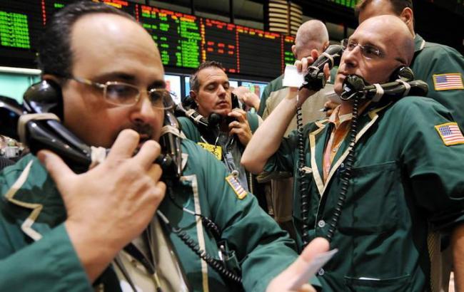 Ціна нафти марки Brent впала нижче 79 дол. за барель