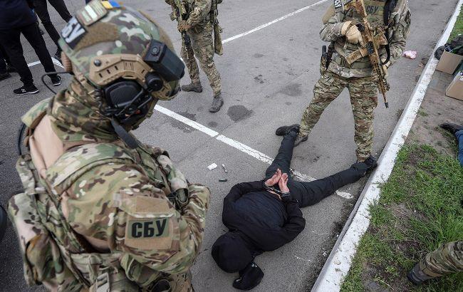 Теракт на вокзале: СБУ провела контрдиверсионные учения на Донбассе