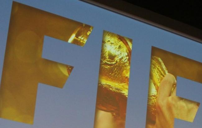 ФИФА потеряла сразу трех больших спонсора