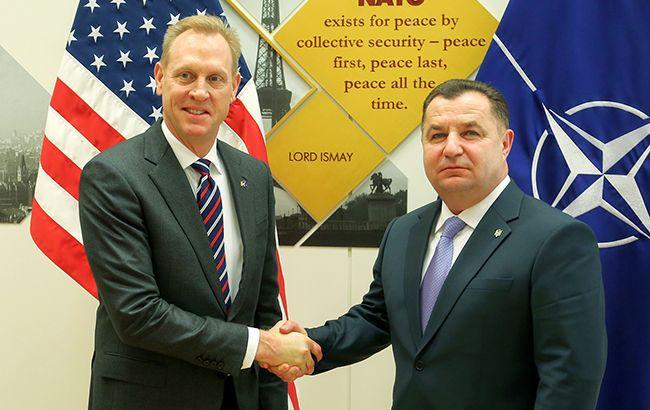 НАТО готове збільшити підтримку обороноздатності України, - Полторак