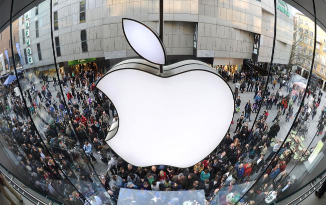 Фото: компания Apple