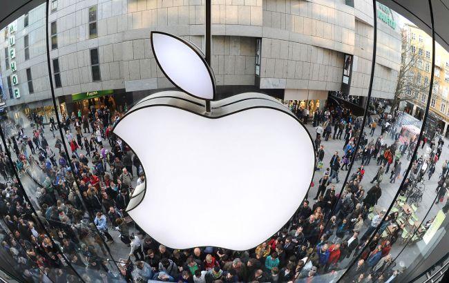 Фото: Apple хоче купити виробника McLaren