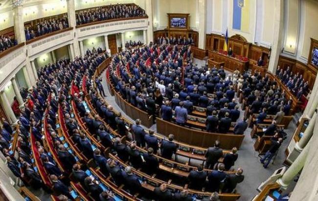 В Раду зайдут 9 новых нардепов вместо избранных министрами