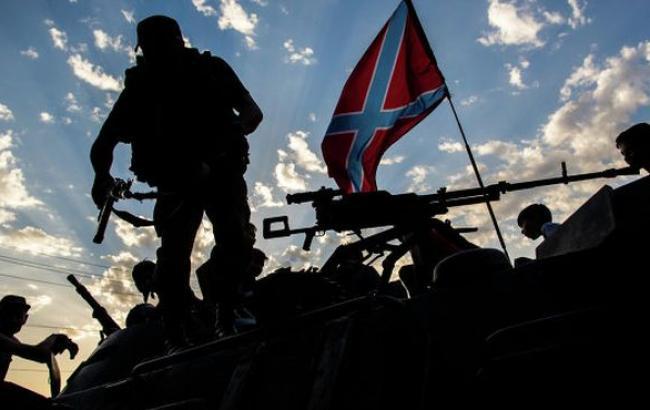Боевики усиливают ударные группы в Горловке и на Мариупольском направлении, - ИС