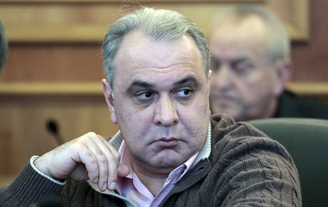 ГПУ вызывает на допрос экс-нардепа Жванию