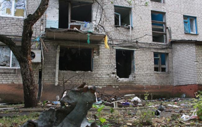Керівництво Луганської обл. визначило 19 об'єктів, що потребують термінового ремонту, - АПУ