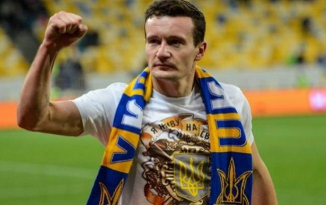 Фото: Артем Федецький (1football.info)