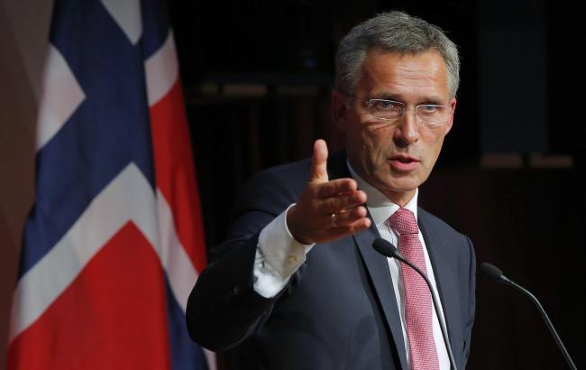 Генсек НАТО призвал Европу увеличить расходы наоборону