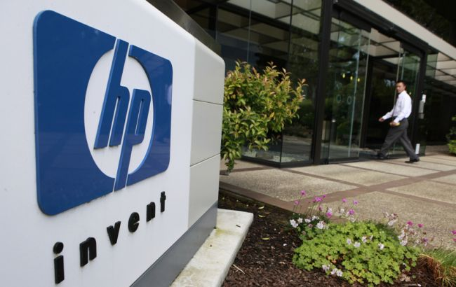 Hewlett-Packard прекратила производство компьютеров в РФ