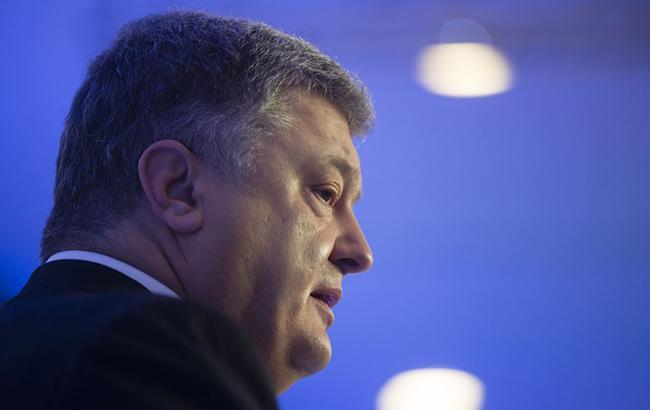 Официальный старт выборов – через 11 месяцев (Фото: president.gov.ua)