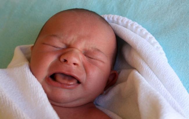 Фото: Плачущий ребенок (news.ngs.ru)