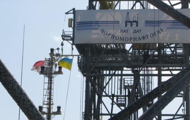 """""""Нафтогаз"""" сообщает о снятии ареста с украинского судна """"Титан-2"""" в Мексике"""