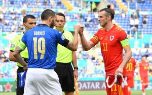 Италия и Уэльс вышли в плей-офф с группы А, Швейцария заняла третье место: итоги дня на Евро