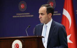 Не имеют юридической силы: Турция о российских выборах в Крыму