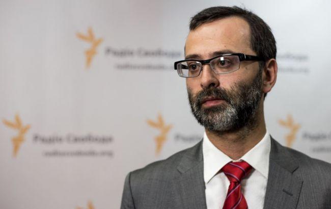 ВИспании протестовали против участия делегации РФ  в совещании  ПАСЕ