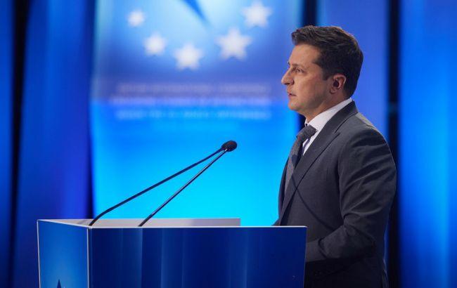 Украина, Грузия и Молдова могут подать заявки на вступление в ЕС, - декларация