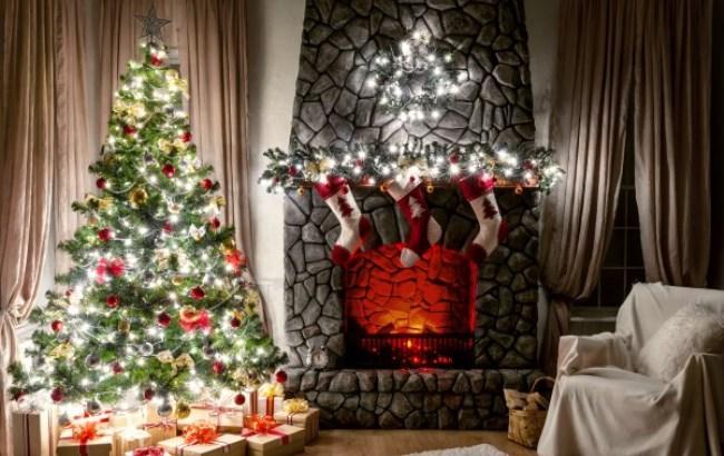Фото: Новий рік (ivona.bigmir.net)