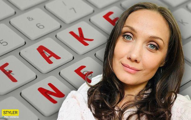 Ненавижу ложь: Евгения Власова сделала неожиданное заявление о своей болезни