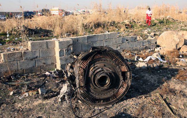 Іран завтра оголосить свою версію аварії літака МАУ