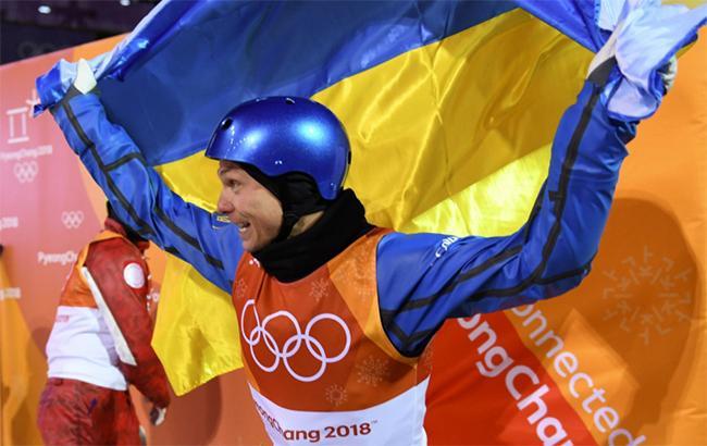 """На Олимпиаде Абраменко """"приютил"""" россиянина под украинским флагом"""