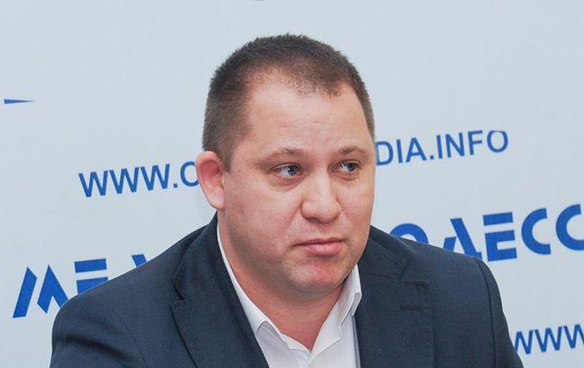 Кабмин назначил и. о. главы ГНС в Одесской области, обыски продолжаются