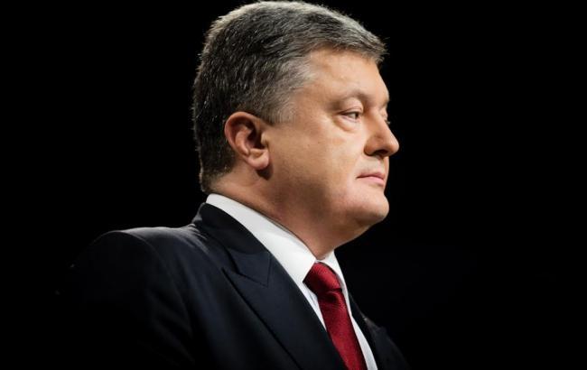 Президент ветировал закон о повышении пошлины на экспорт металлолома
