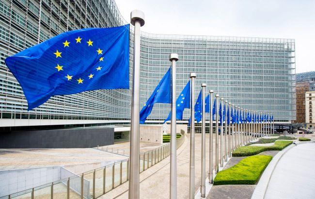 Еврокомиссия намерена ввести визовые ограничения для людей, связанных с белорусским режимом