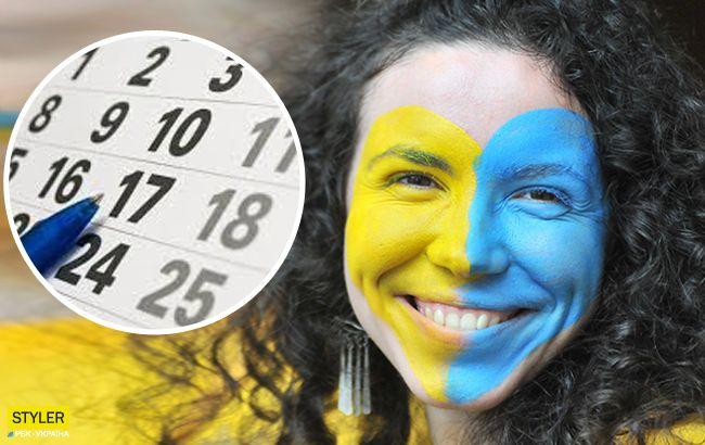 Вихідні в Україні навесні 2020 року: українців чекають додаткові вікенди