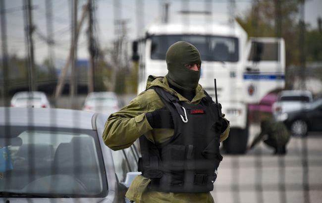 ФСБ затримала в Криму двох українців