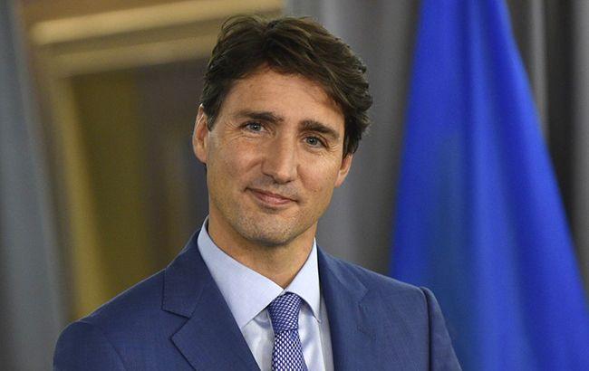 Трюдо проведет первое заседание правительства Канады после месячной самоизоляции