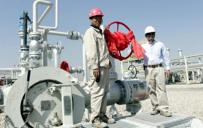 Цена нефтяной корзины ОПЕК обновила минимум с сентября 2010 г., упав до 73,47 долл./барр