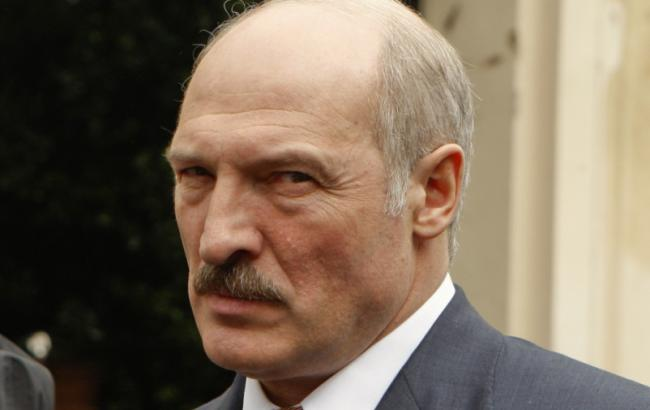 Фото: Александр Лукашенко (arhivach.org)
