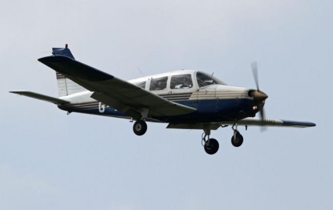 Два человека погибли при крушении туристического самолета воФранции