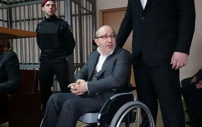 В суд по делу Кернеса вызвано 14 свидетелей обвинения