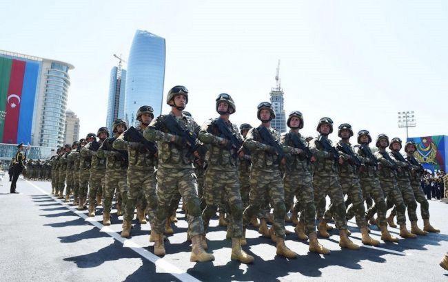 Азербайджан назвав неадекватною реакцію Вірменії на узгодження кордону між країнами