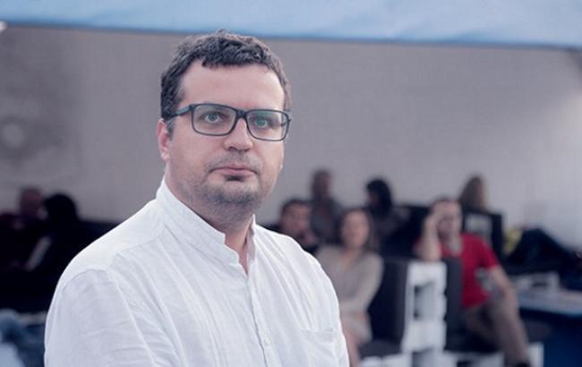 Глава Госкино Украины прогнозирует введение сбора на развитие кино